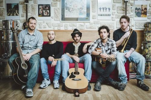 La Maschera - Band