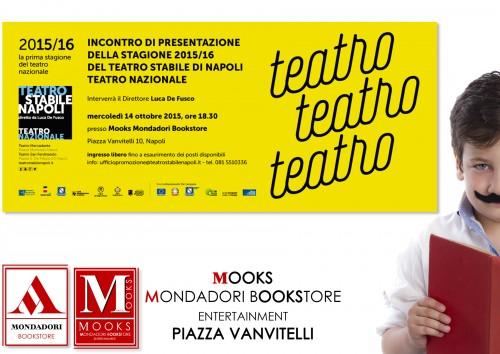 Locandina-Teatro Stabile di Napoli