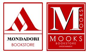 A & M Ardonldo Mondadori & MOOKS