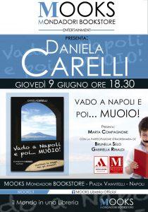 Evento Daniela Carelli