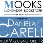 MOOKS presenta Carelli